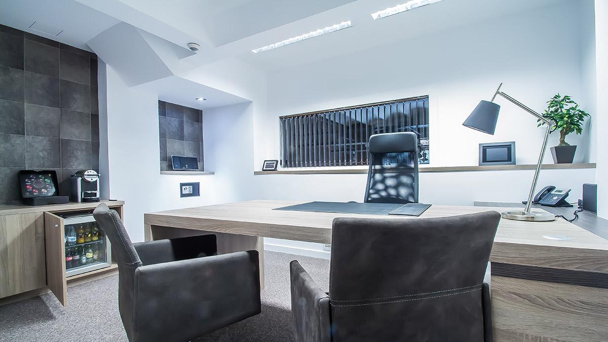 Centro de negocios en barcelona comfort business - Convenio oficinas y despachos barcelona 2017 ...
