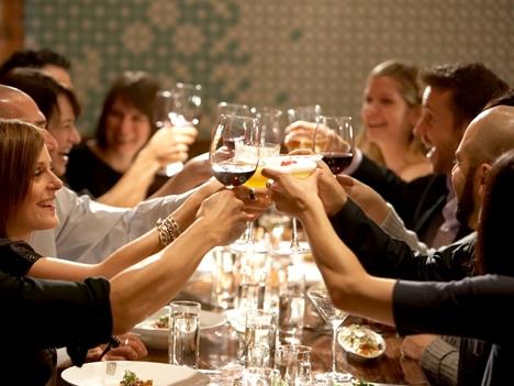 cena-de-empresa-restaurantes-hoteles